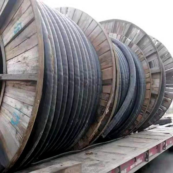 常见的可回收电线电缆类型