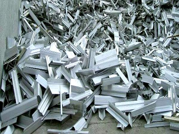 为什么废旧金属回收会这么火爆